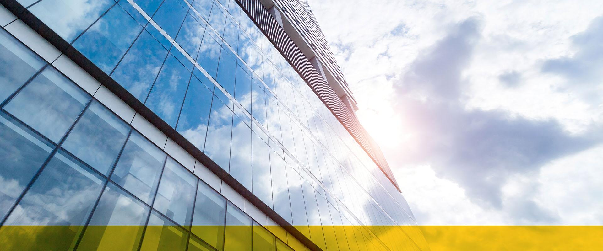 Fensterfolien für UV-Schutz, Sonnenschutz und Hitzeschutz